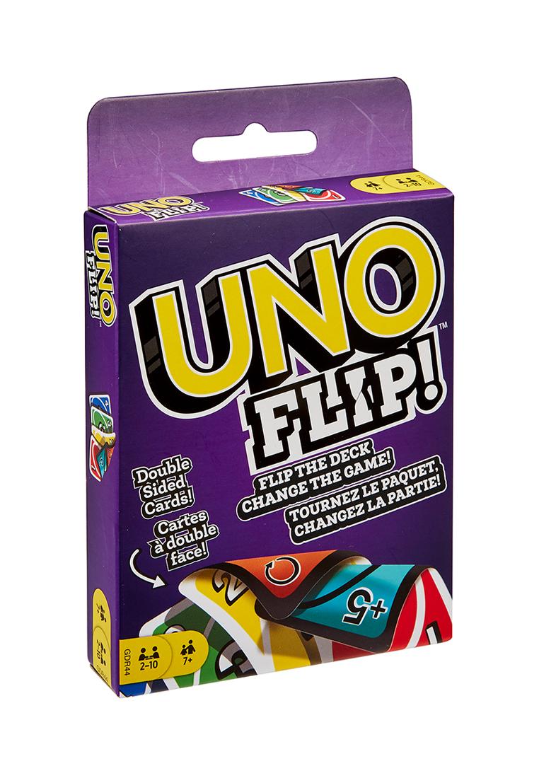 UNO | Uno® карточная игра uno flip UNO | Clouty