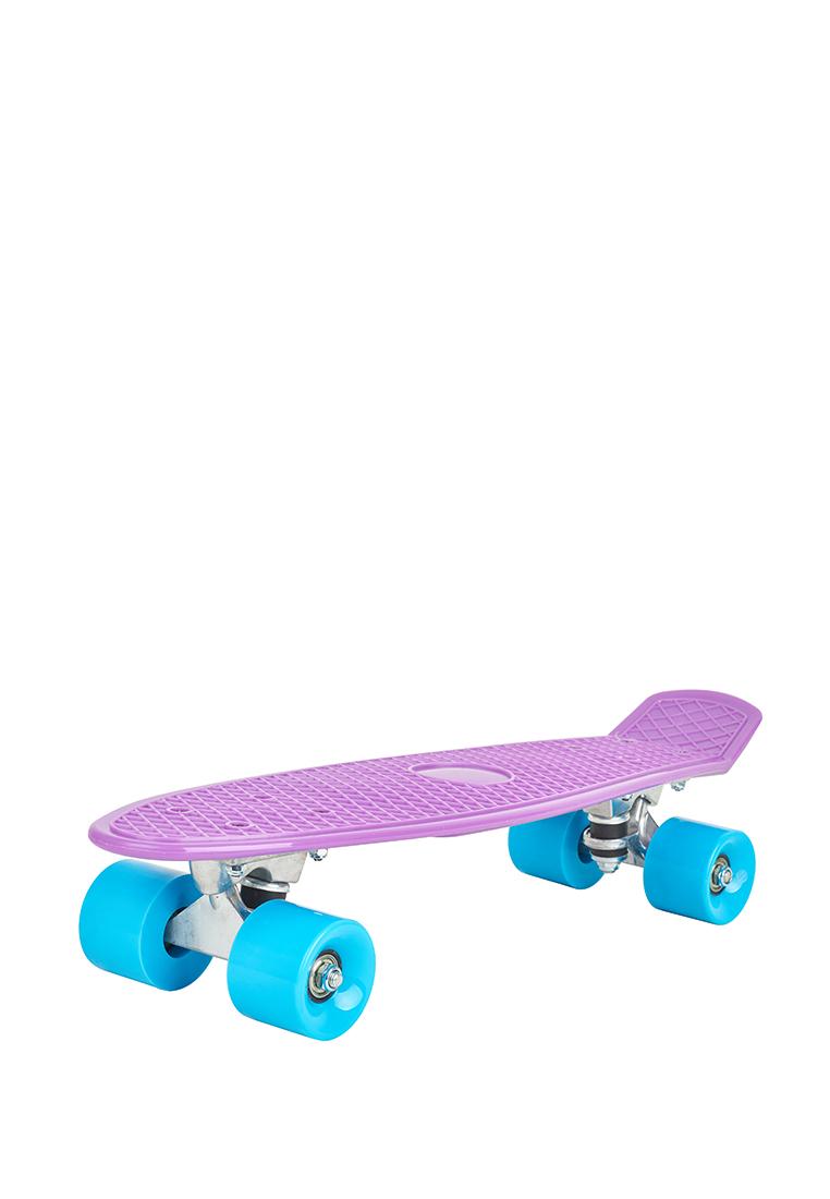 TimeJump | Скейтборд timejump для дев. yx-0202pf-1g19ss TimeJump | Clouty
