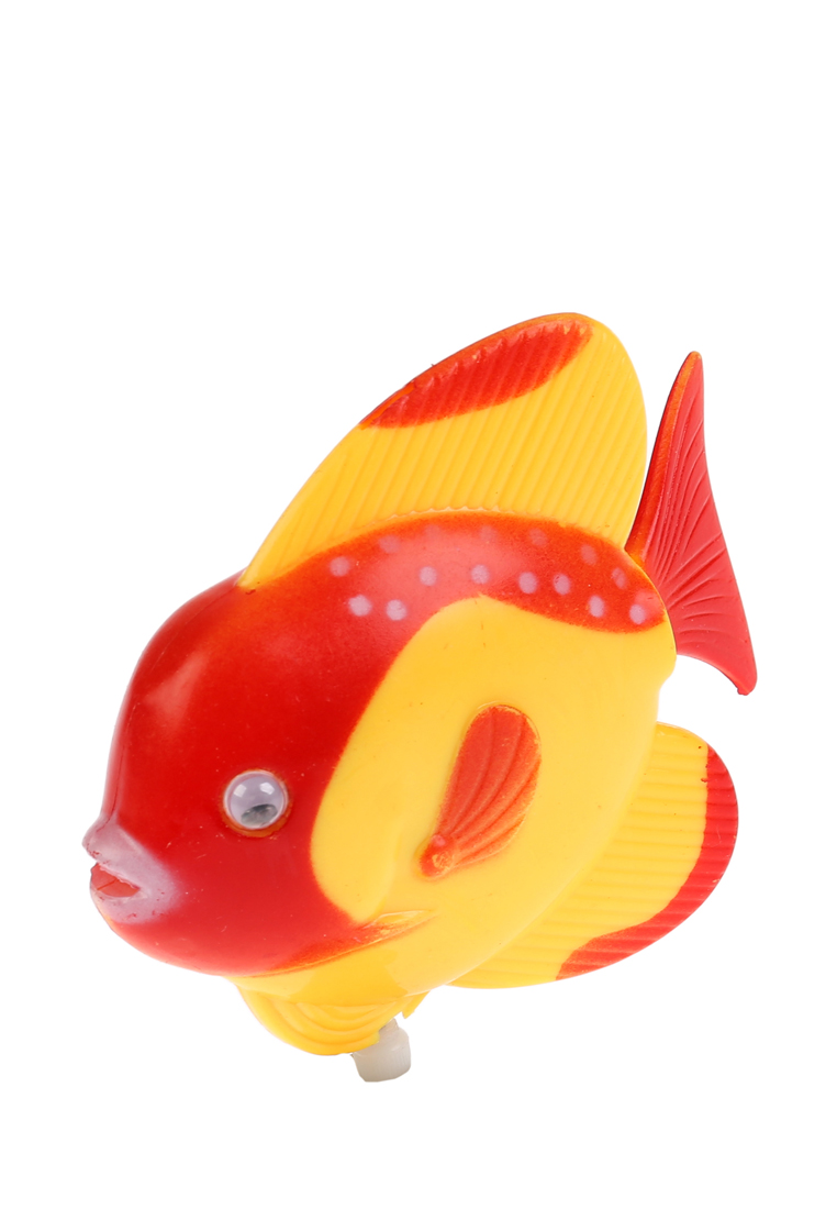 Умка | Заводная игрушка умка рыбка на блистере Умка | Clouty