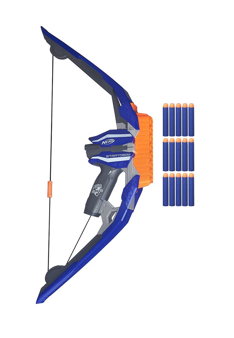 NERF | Хасбро - нёрф элит бластер лук NERF | Clouty