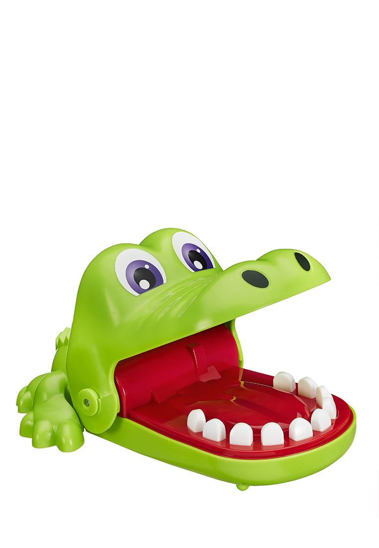 HASBRO GAMES | Хасбро - крокодильчик дантист HASBRO GAMES | Clouty