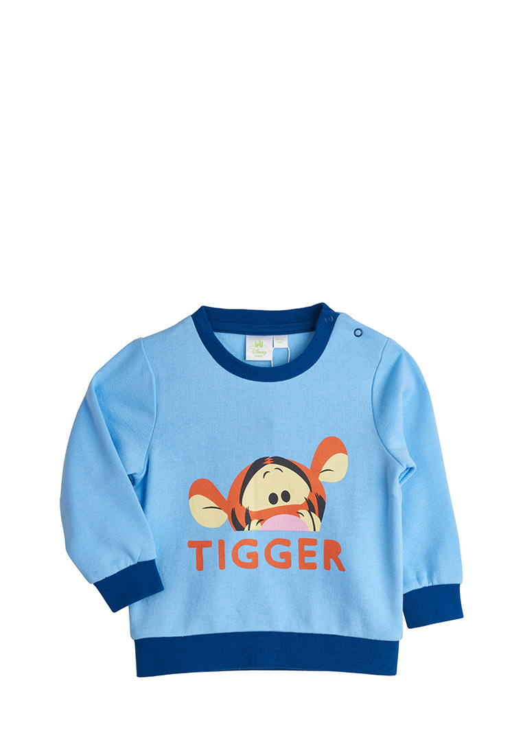 Disney | Джемпер для маленького мальчика DISNEY | Clouty