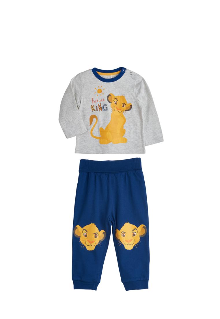 Disney   Комплект одежды для маленького мальчика DISNEY   Clouty