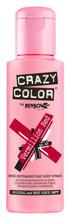 Фото Полуперманентное окрашивание Crazy Color