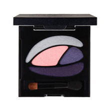 Фото Ideal Visual Multi Color Eye Shadow 2 (Цвет 2 Lovely Lady variant_hex_name FABDBE)