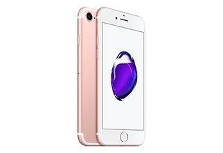 Фото Apple iPhone 7 128 ГБ розовое золото