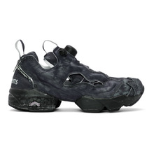 Фото Vetements Black Reebok Edition Instapump Fury Sneakers