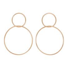 Фото Isabel Marant Rose Gold Floyd Earrings