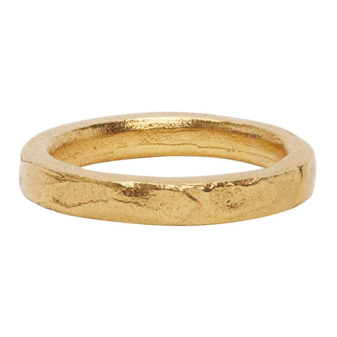 Alighieri | Alighieri Gold The Limit Ring | Clouty