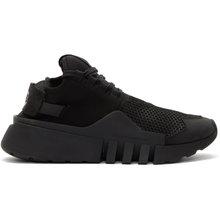 Фото Y-3 Black Ayero Sneakers