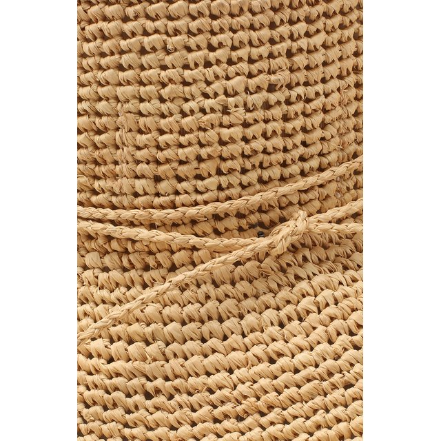 Sans Arcidet | Бежевый Шляпа Coconut Sans-Arcidet | Clouty