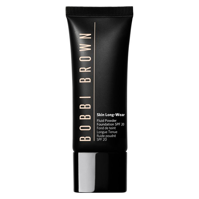 Bobbi Brown | Бесцветный Тональное средство The Skin Long-Wear SPF 20, оттенок Ivory Bobbi Brown | Clouty