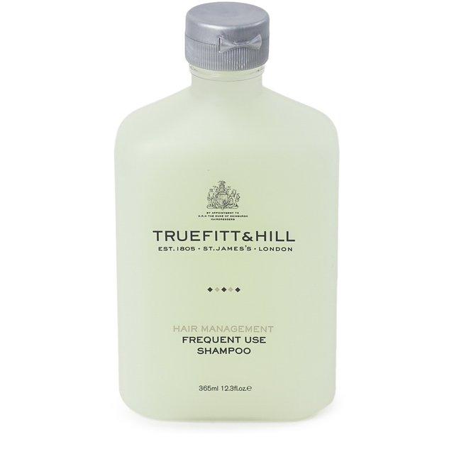 Truefitt & Hill | Бесцветный Шампунь для повседневного использования Truefitt&Hill | Clouty