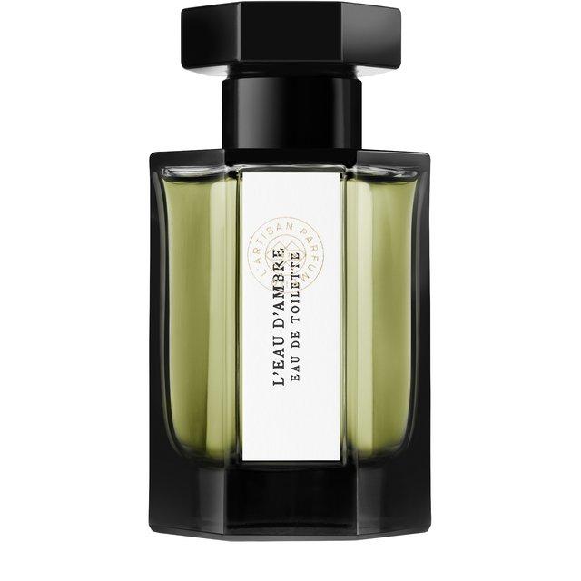 L'Artisan Parfumeur | Бесцветный Туалетная вода L'eau D'Ambre L'Artisan Parfumeur | Clouty