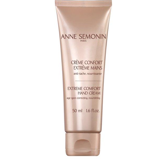 Anne Semonin | Бесцветный Глубоко питательный крем для рук Anne Semonin | Clouty