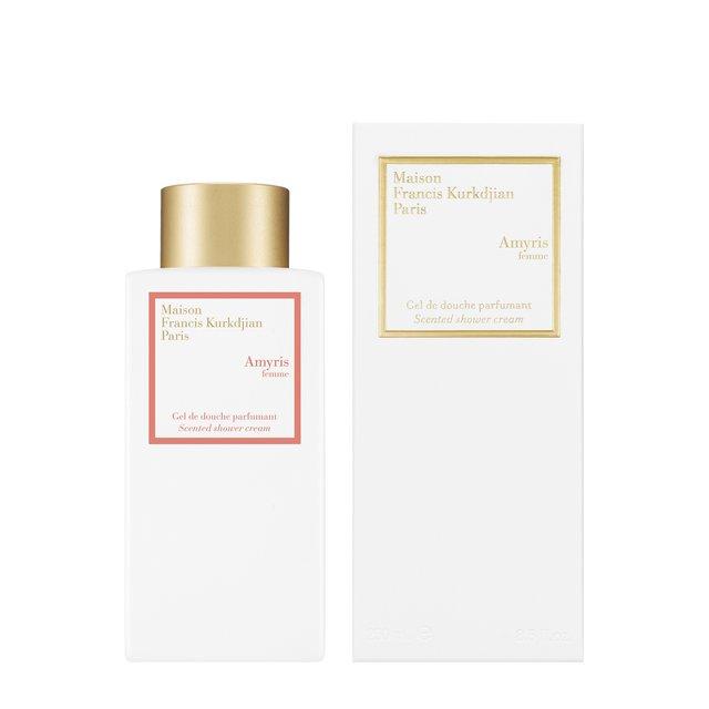 Maison Francis Kurkdjian | Бесцветный Крем для душа Amyris femme Maison Francis Kurkdjian | Clouty
