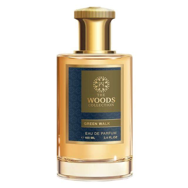 The Woods Collection | Бесцветный Парфюмерная вода Green Walk The Woods Collection | Clouty