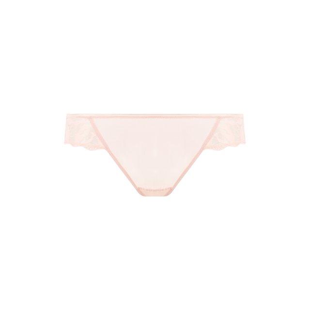 Maison Lejaby | Розовый Трусы-слипы Maison Lejaby | Clouty