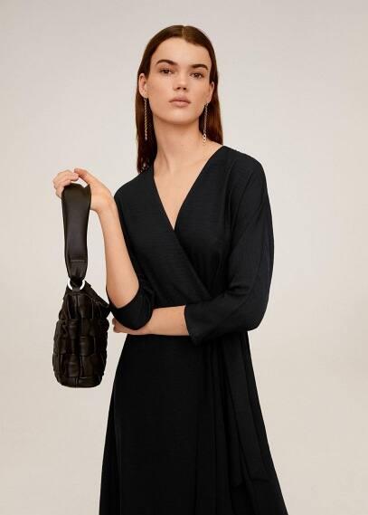 MANGO | Платье -- - Olivia | Clouty