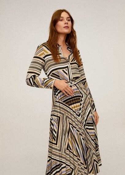 MANGO | Платье -- - Leonor2 | Clouty
