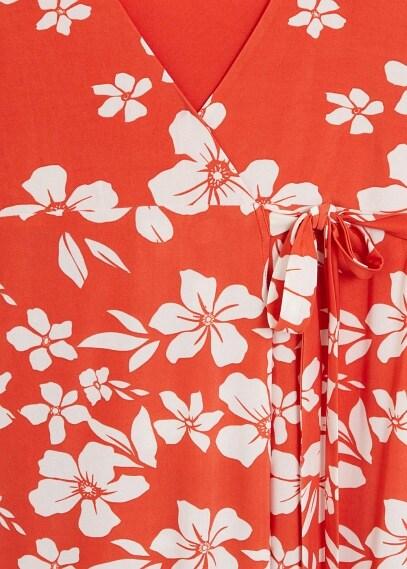 MANGO | Платье -- - Dotty | Clouty