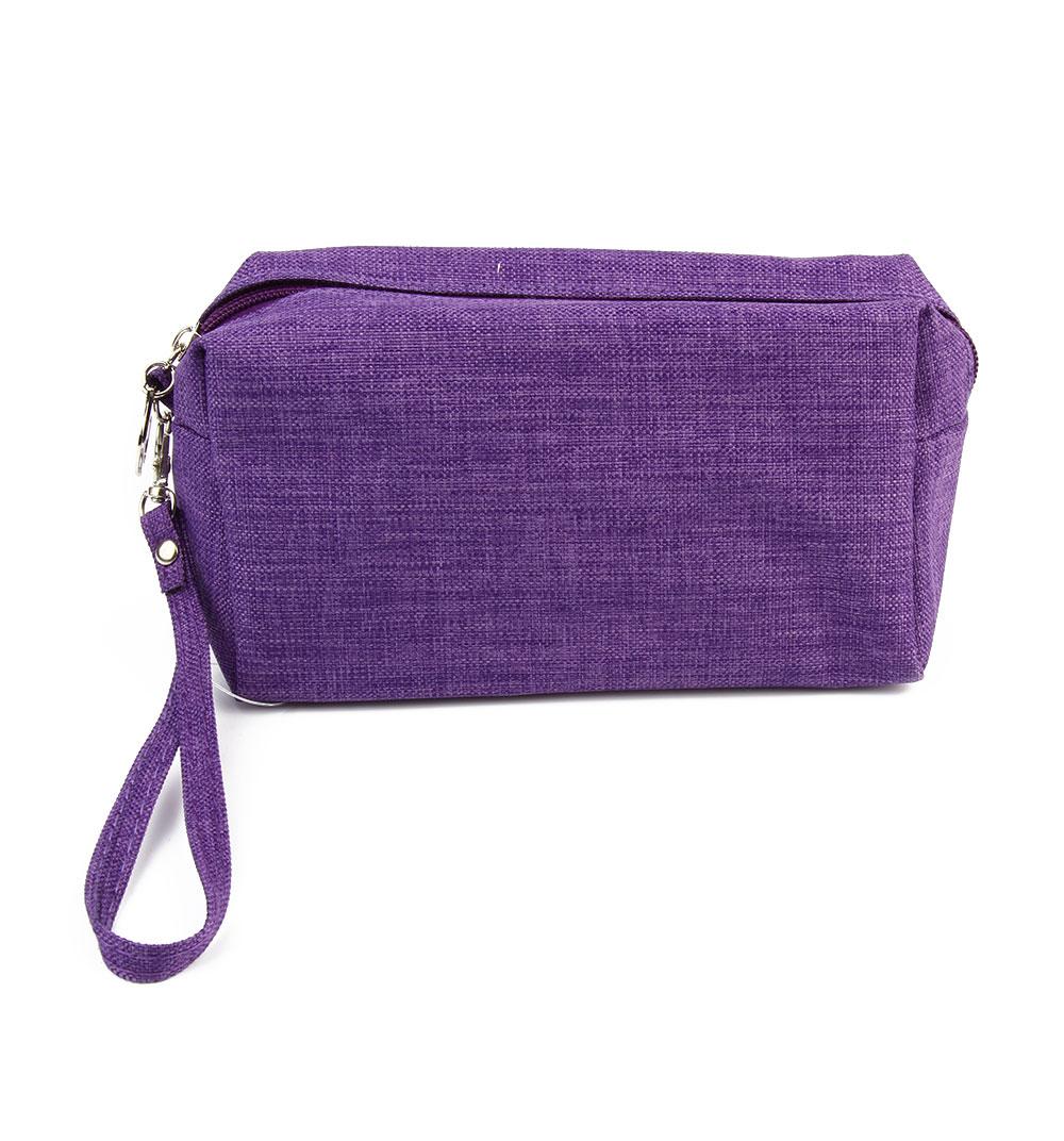 Женские Штучки | Косметичка Женские штучки, цвет: фиолетовый | Clouty