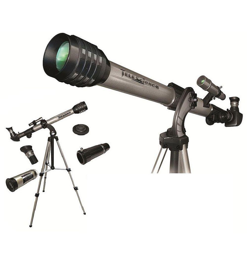 Eastcolight | Телескоп нового поколения Eastcolight с алюминиевой треногой | Clouty