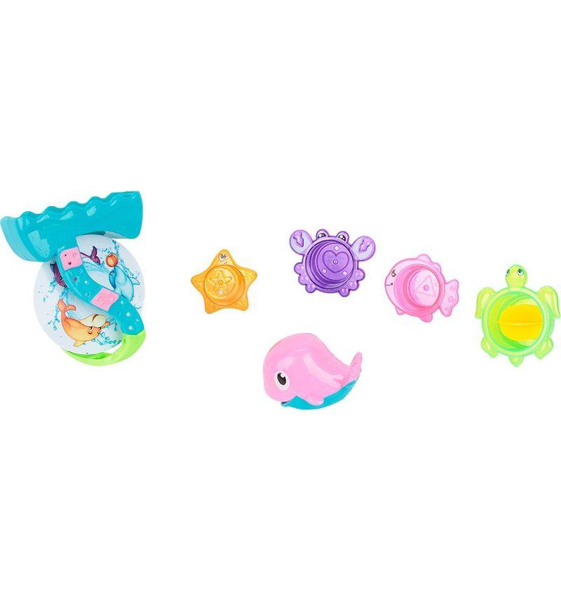 Игруша | Игрушка для ванны Игруша голубой от 6.5 до 20 см | Clouty