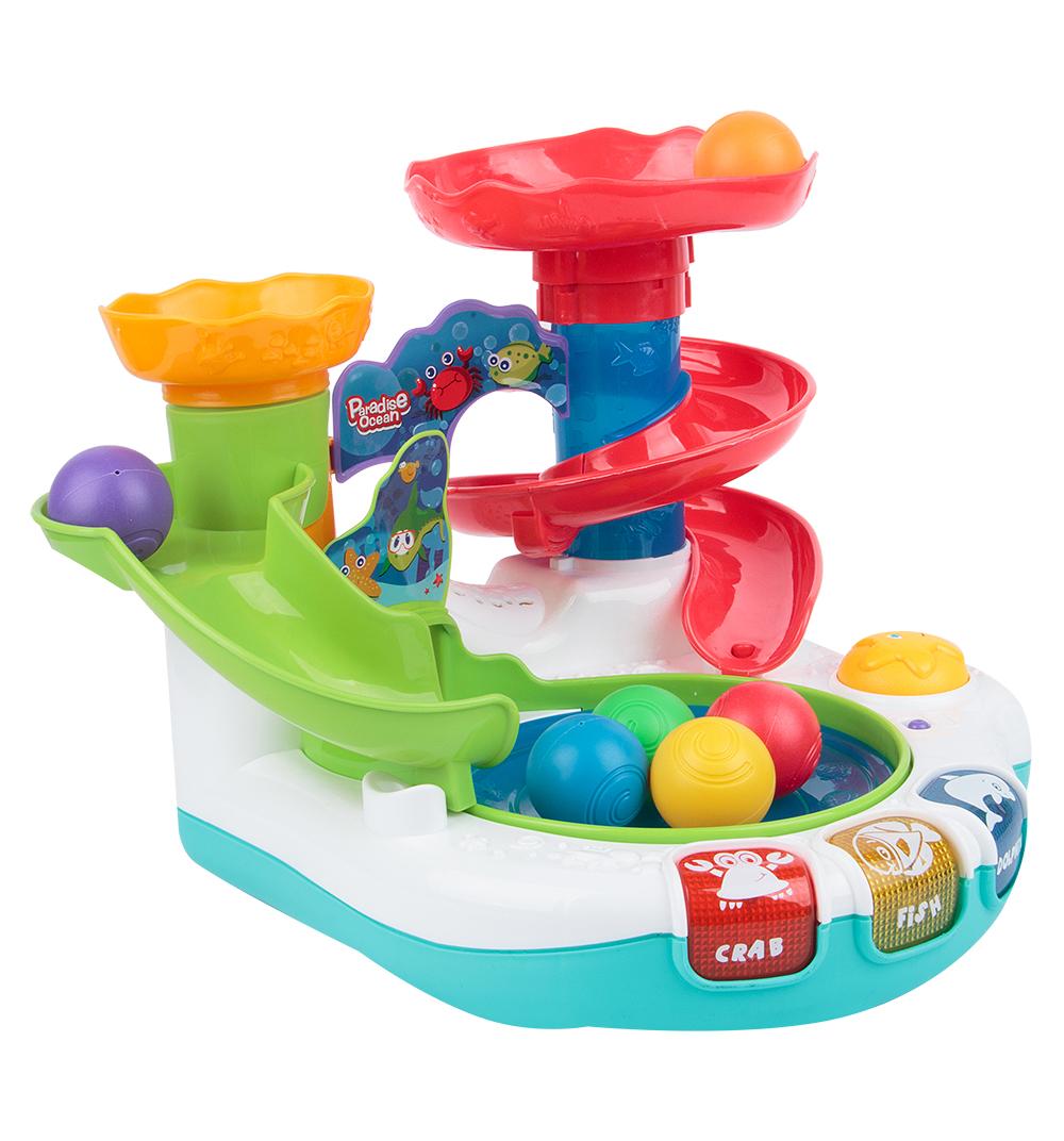 Игруша | Развивающая игрушка Игруша Шары | Clouty