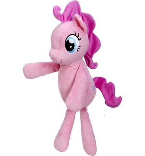 My Little Pony | Мягкая игрушка My Little Pony My Little Pony Пони Плюшевая Для обнимашек Пинки Пай 47 см | Clouty