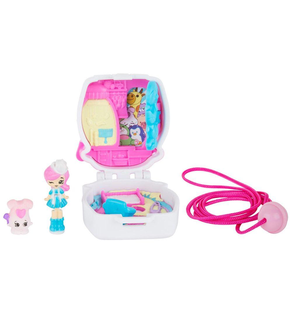 Lil'Secrets | Игровой набор Lil'Secrets Мини-замочек Магазин детских товаров | Clouty