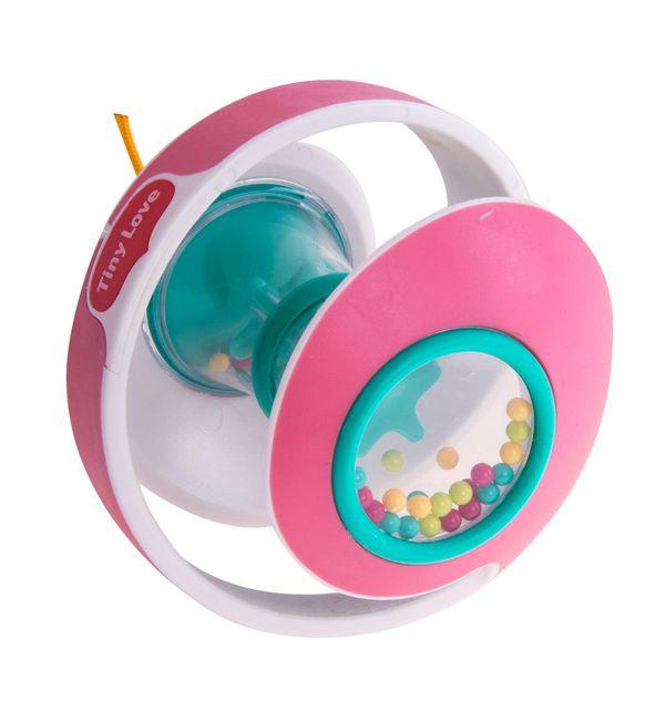 Tiny Love | Чудо-шар Tiny Love Розовый 15 см | Clouty