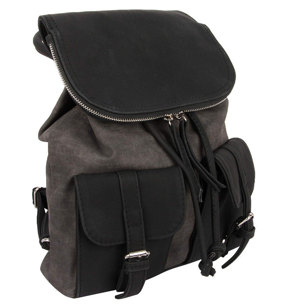 Рюкзак S.Lavia, цвет  серый CL000021320192 купить за 1299р b3a042288c0