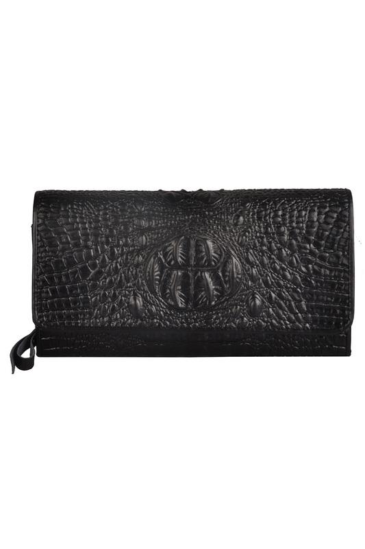 Caragatta   BLACK bag Caragatta   Clouty