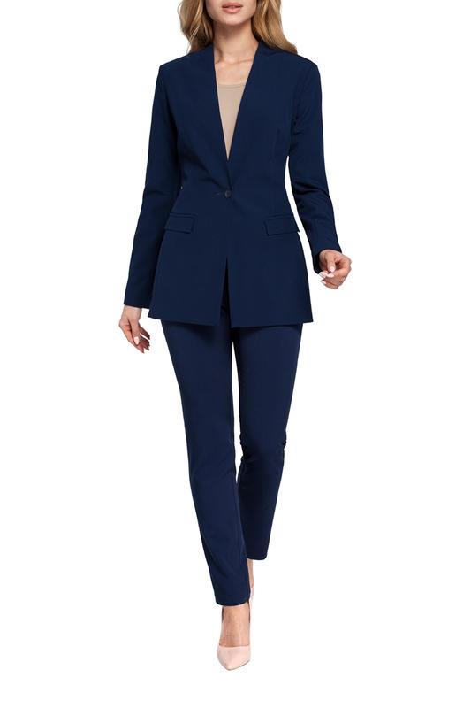 Made of Emotion | Navy, blue blazer Made of Emotion | Clouty