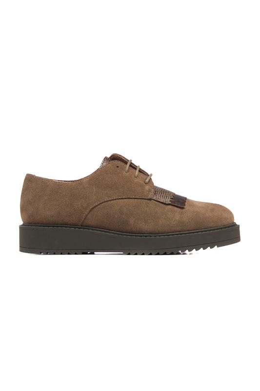 Maria Barcelo | Brown shoes MARIA BARCELO | Clouty