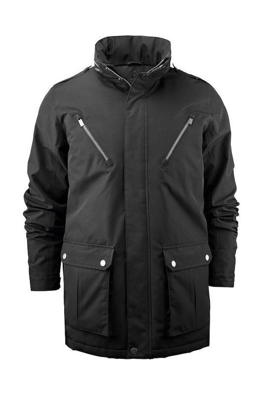 MALAVITA   Black jacket MALAVITA   Clouty