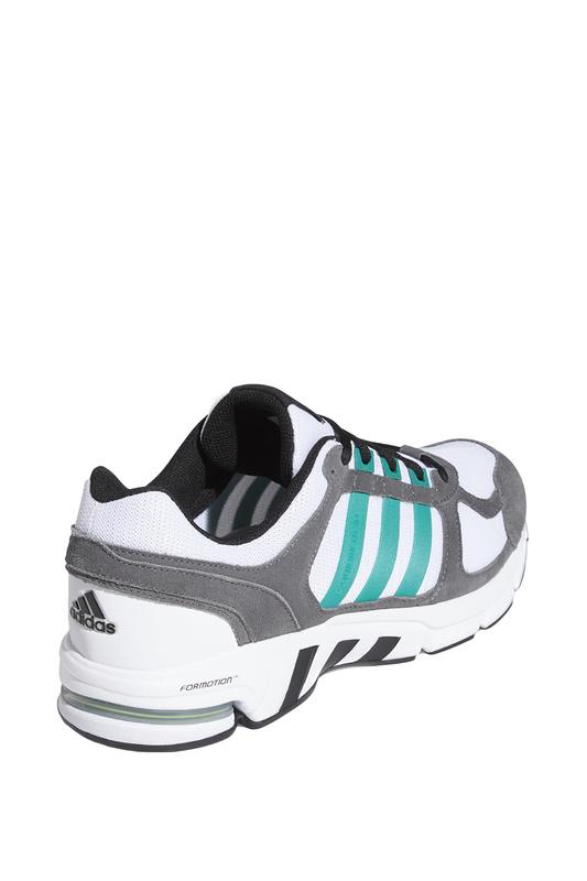 adidas   Белый Кроссовки Equipment 10 U adidas   Clouty
