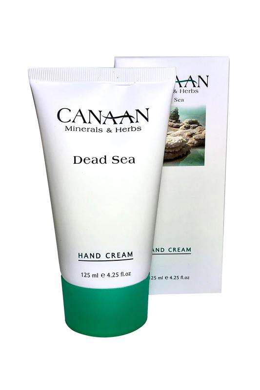 Canaan | Белый Омолаживающий крем для рук Canaan | Clouty