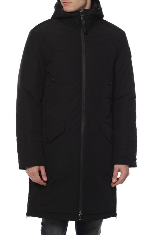 IGOR PLAXA | Черный Куртка IGOR PLAXA | Clouty