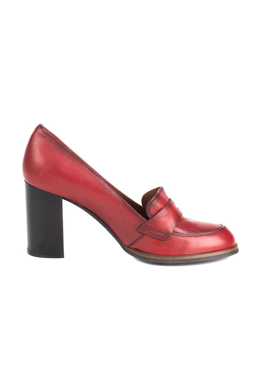 Hispanitas | Красный Туфли Hispanitas | Clouty