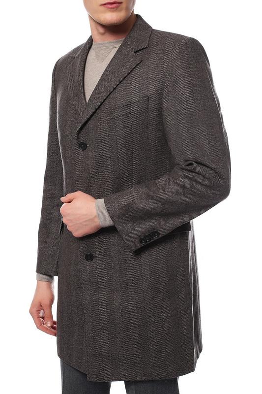 Joop!   Серый Пальто Joop   Clouty
