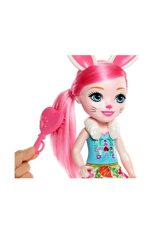ENCHANTIMALS | Мультицвет, розовый Бри Банни Enchantimals 31 см ENCHANTIMALS | Clouty
