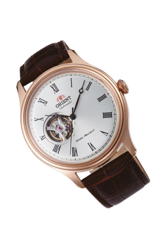 Orient | Серебряный Часы наручные ORIENT | Clouty