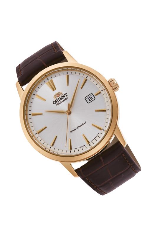 Orient | Белый Часы наручные ORIENT | Clouty
