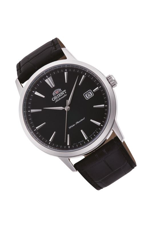Orient   Черный Часы наручные ORIENT   Clouty