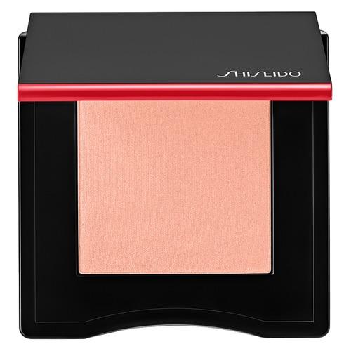 Shiseido | Shiseido InnerGlow Powder Румяна для лица с эффектом естественного сияния 03 FLOATING ROSE | Clouty