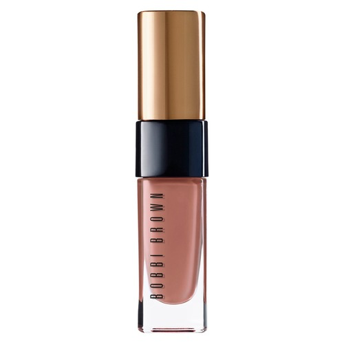 Bobbi Brown | Bobbi Brown Luxe Liquid Lip High Shine Жидкая глянцевая помада для губ Italian Rose | Clouty