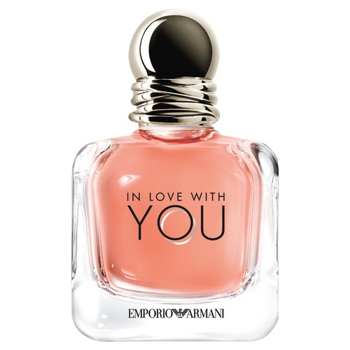 Giorgio Armani | Giorgio Armani IN LOVE WITH YOU Парфюмерная вода | Clouty