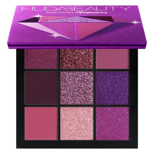 Huda Beauty | HUDA BEAUTY OBSESSIONS Палетка теней Sapphire | Clouty